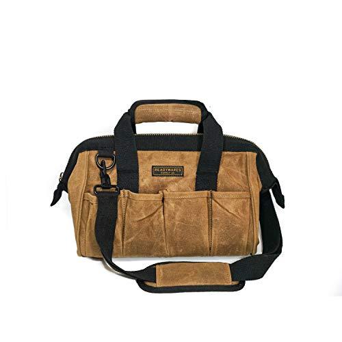 Readywares Tool Bag 12 Tan