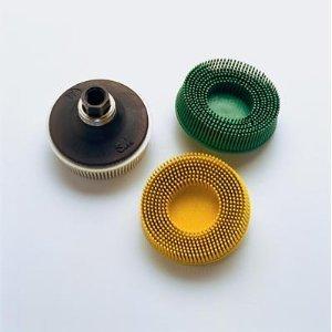 3M 3M-18730 Roloc Bristle Disc Grade - 50 Size - 2