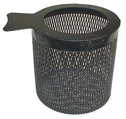 Blast Cabinet Parts Basket 8x8 In