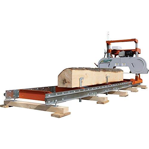 Norwood LumberMate LM29 Personal Sawmill - Kohler Command Pro 429cc Engine Model LM29-0014G