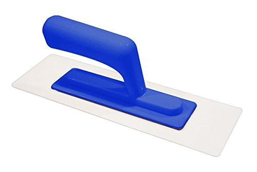 Bon 13-405 Lexan Trowel 3-12 x 11 Plastic Handle