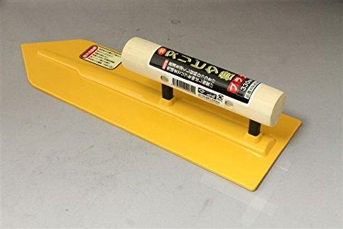 Japanese Style Plasterer Plastic Trowel Nuripita 330mm