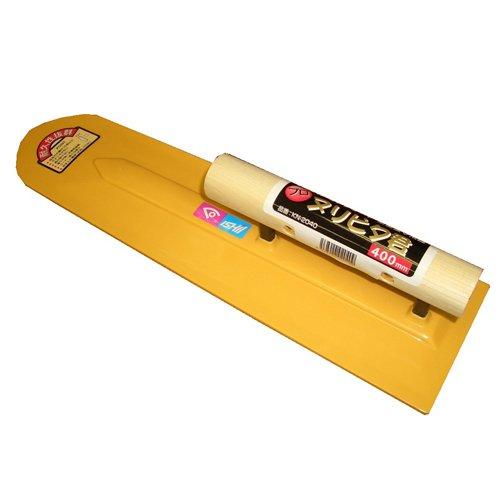 Japanese Style Plasterer Plastic Trowel Nuripita 400mm 157 Inch