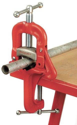 Ridgid 40170 Top Screw Post Portable Chain Vise