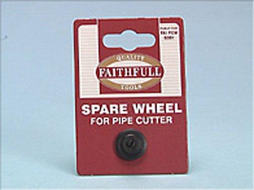 Faithfull 60011 Pipe Cutter Wheel