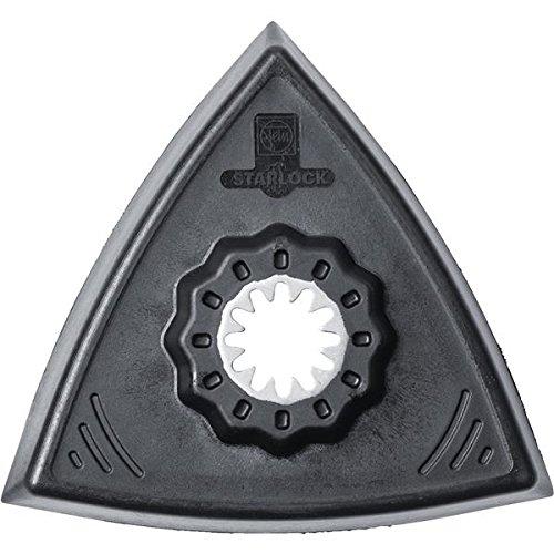 Fein 63806129026 Sanding Pad With Hook And Loop Fasteners 2-Pack