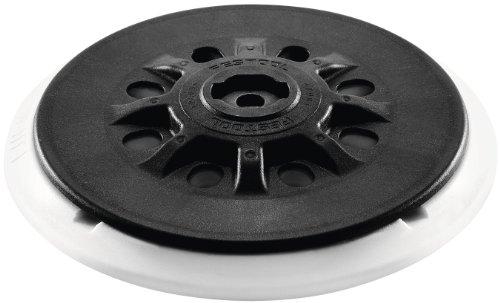 Festool 498987 Fusion-Tec MultiJetstream Soft Sanding Pad 150mm Diameter