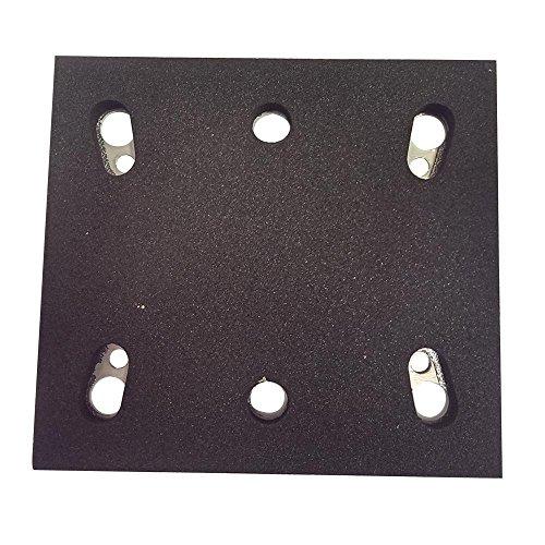 Superior Electric SPD17 Replacement 2 Pack Sanding Pad -14 Sheet PSA 6 Holes  158324-9  SPD17-2pk