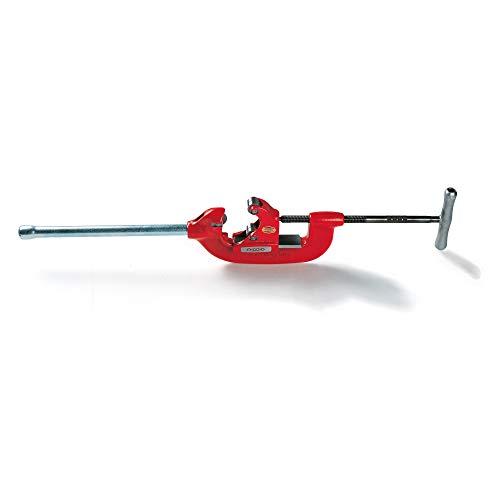 RIDGID 32840 Model 4-S Heavy-Duty Pipe Cutter 2-inch to 4-inch Steel Pipe Cutter