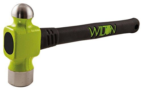 Wilton 32414 BASH Ball Pein Hammer 24oz Head 14-Inches