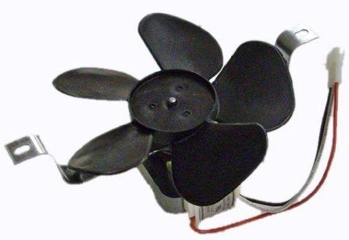 Broan Replacement Range Hood Fan Motor and Fan - 2 Speed  97012248 11 amps 120 volts