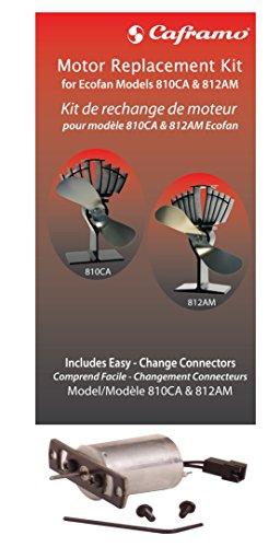Caframo Limited MRKCA01BX Ecofan Replacement Motor Kit for Ecofan Models 812 AM 810CA