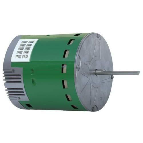 GE • Genteq Evergreen 13 HP 230 Volt Replacement X-13 Furnace Blower Motor