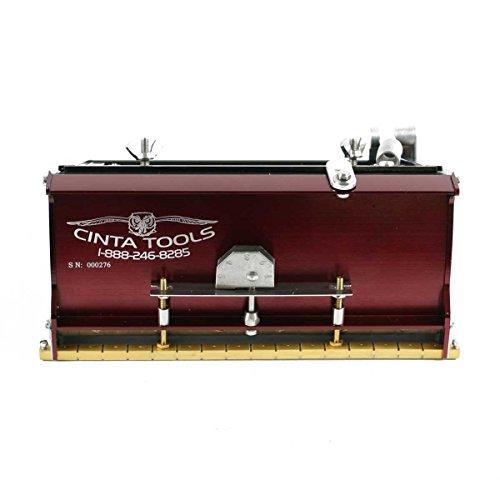 Cinta Tools 7 Drywall Finishing Flat Box - CN20