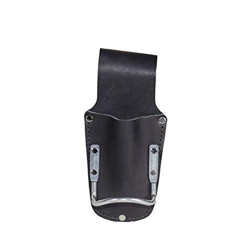 Bon 41-185 Heavy Duty Premium Leather Hammer Holder and Knife Sheath