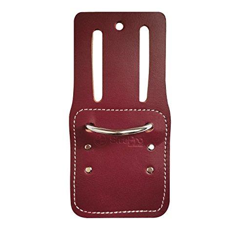 SitePro 11220 Leather Hammer Holder for Professionals