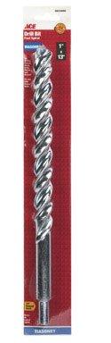 Ace Fast Spiral Rotary Masonry Drill Bit 01-14053