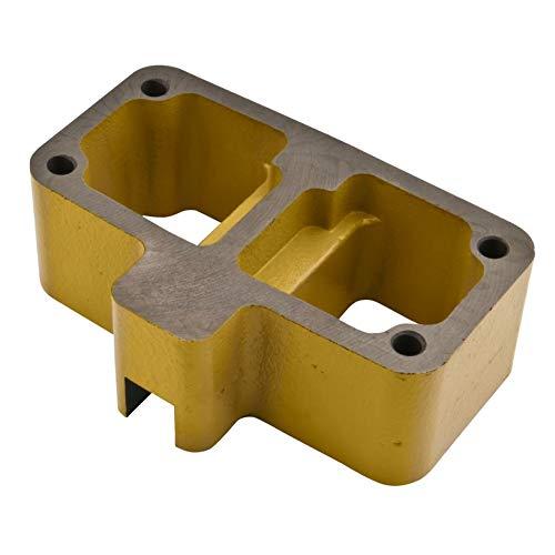 Powermatic 1791312 2 Riser Block for PM701 Mortiser