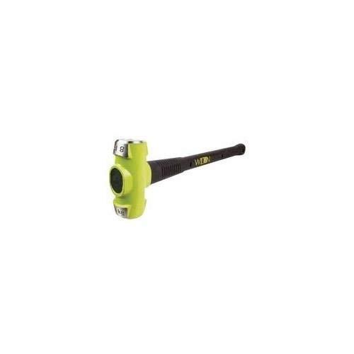 8 Lb Head- 24 Bash Sledge Hammer Sold As 1 Each