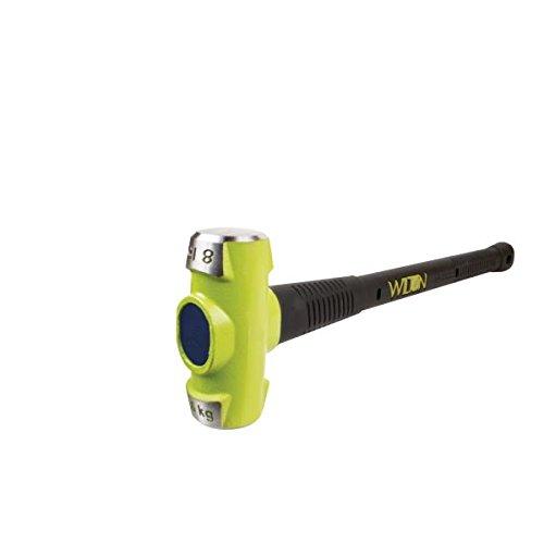 8 lb 36 Bash Sledge Hammer 30 HRC Steel