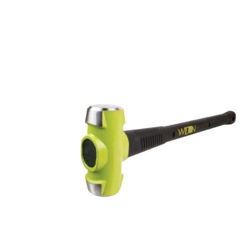 Wilton 21224 12 Pound Head 24-Inch BASH Sledge Hammer