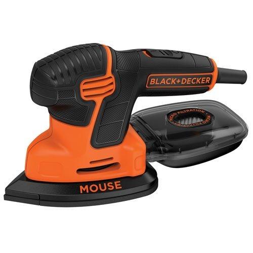 BLACKDECKER BDEMS600 Mouse Detail Sander Renewed
