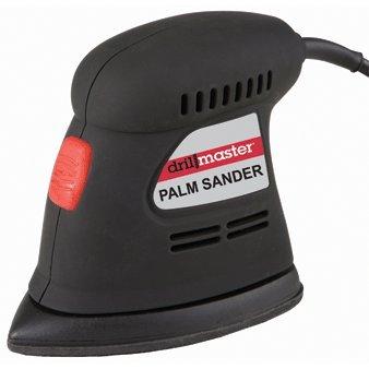 Drill Master Palm Detail Sander
