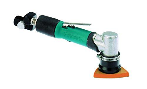 Dynabrade 57900 Non-Vacuum Dynafine Detail Sander Teal