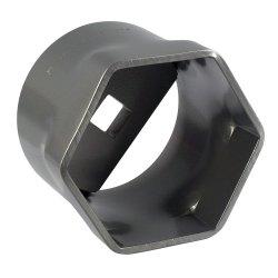 3-78 34 Drive 6 Point Wheel Bearing Locknut Socket Tools Equipment Hand Tools