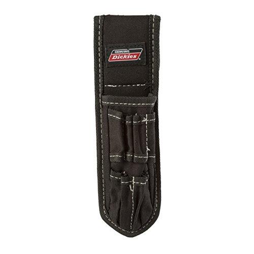 Dickies Work Gear 57068 Black Standard Pliers and Tool Holder