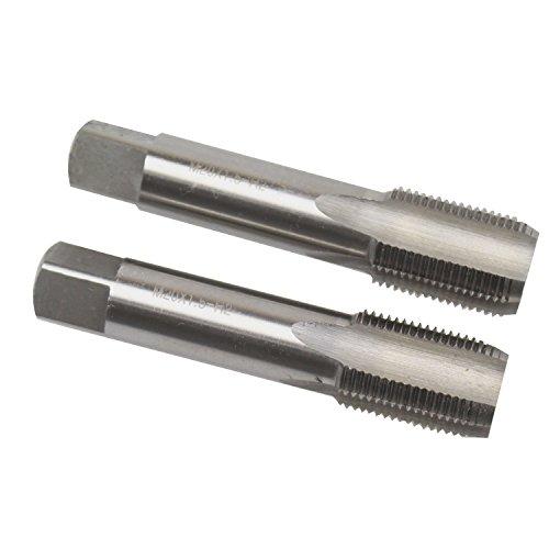 20mm X 15 Taper and Plug Tap M20 X 15mm Pitch