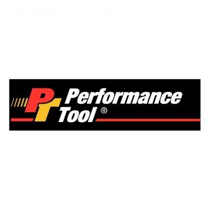 Performance Tool W9132 Folding Hex Key Set