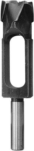Woodtek 122101 Bits Drill And Boring Plug Tenon 34 Tenon Cutter