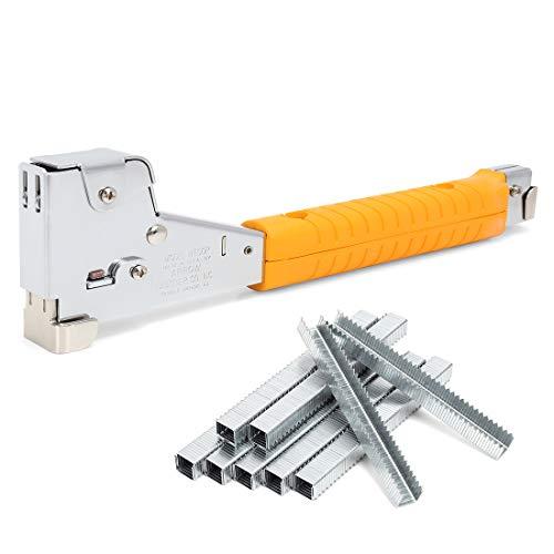 ARROW Hammer Tracker Kit Heavy Duty HT50 with 1250 Staples