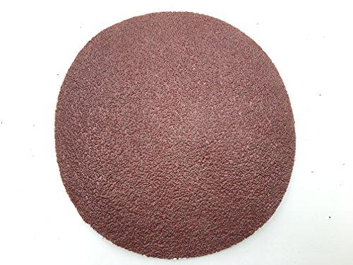 YES 1050pcs 3 Inch Sanding Discs Velcro Hook Loop Backed Aluminum Oxide Sandpaper 80 Grit50pcs