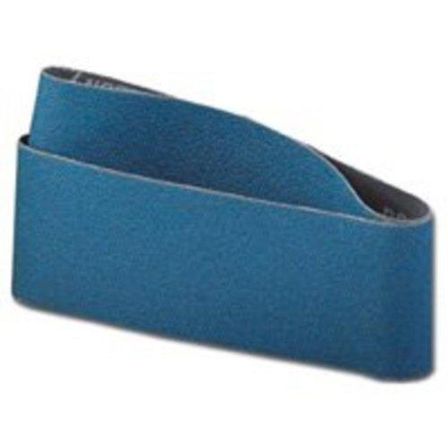 Belt Sndg Pwr 21In 3In 50Grt Norton Sanding Belts - Bulk 03995 ZIRCONIA ALUMINA
