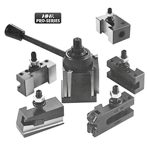 HHIP 3900-5105 AXA 100 Quick Change Tool Post Set Wedge Type