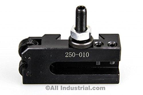 NEW OXA 10 KNURLING TURNING FACING HOLDER CNC LATHE TOOL POST 0XA 250-010