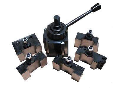 Quick Change Wedge Tool Post Holder 13-18 300 CXA