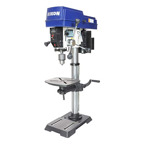 RIKON 12in Variable Speed Drill Pre