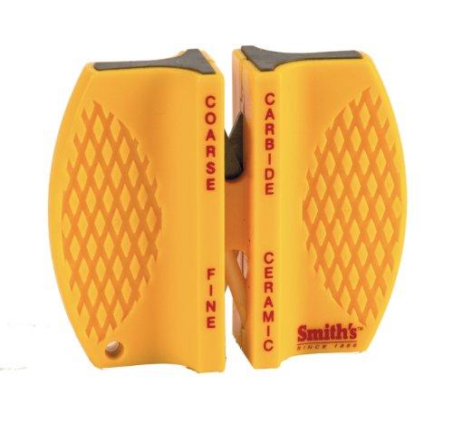 Smiths CCKS 2-Step Knife Sharpener