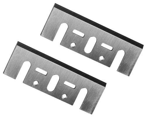 POWERTEC 128350 3-14-Inch Carbide Planer Blades for Makita N1900 Set 0f 2