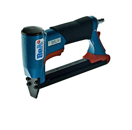 BeA 7116-421 Upholstery Staple Gun Stapler with 2 boxes of Staples