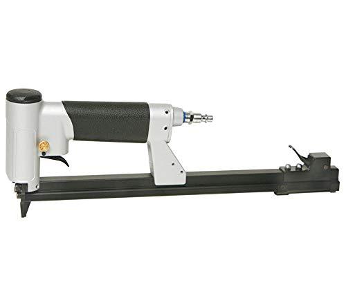 Spot Nails BSA1116AF Upholstery Stapler 18-Gauge Auto Fire Rear Exhaust 14-916-Inch