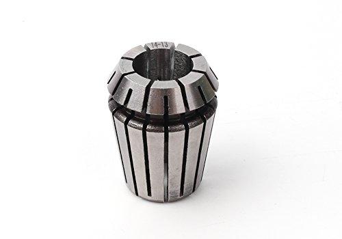 Z-COLOR 9pcs Super Precision 18-38 ER16 Spring Collet Set With 1853231673214932516113238 For CNC Milling Lathe Tool Engraving Machine