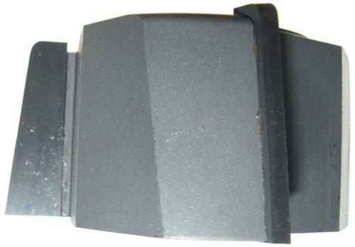 Magnate M014L Vertical Raised Panel Shaper Cutter - 6 Degree 1-12 Cutting Height 1-14 Bore