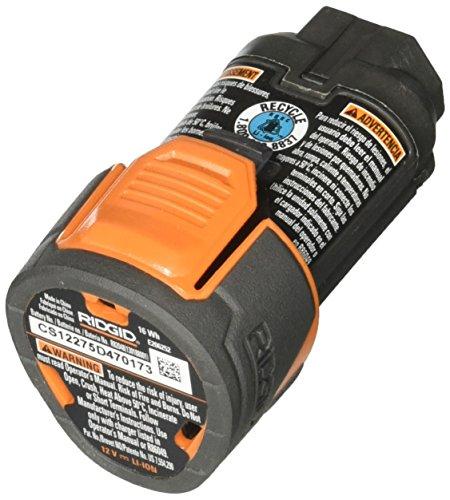 Ridgid R82007 12V Drill Replacement R82048 20 ah Hyper Li-on Battery  130188001
