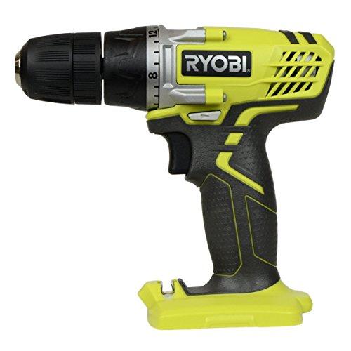 Ryobi HJP003 12V Drill Driver Bare Tool Renewed