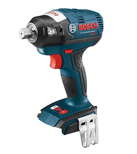 Bosch IWBH182B Bare-Tool 18V EC Brushless 12 Square Drive Impact Wrench