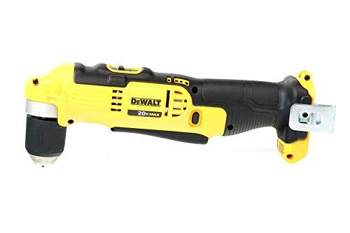 DEWALT 20V MAX Right Angle Drill Cordless Tool Only DCD740B